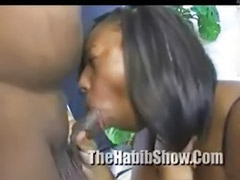 Tia, Threesome gangbang, Threesome ass lick, Lick gangbang, Lick ass ebony, Ebony gangbangs
