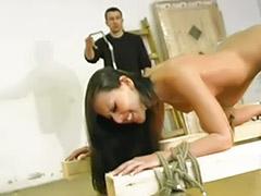 Tits bdsm, Tit whipping, Tit whip, Tit spanking, Tit spank, Tit bdsm