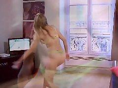 Pantys, Panties}, Nipple, Tenny, Tennies, Wii