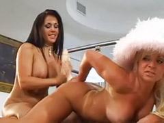 Diva, Brunette big tits masturbation lesbians, Charlie