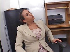 Monroe, Monro, Office、, Hot secretary, Hot busty, Hot office