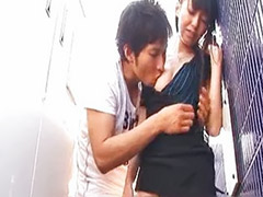 Japanese public blowjob, Japanese super blowjob, Japanese masturbation public, Japanese masturbation outdoor, Japanese kissing, Hot hot kiss