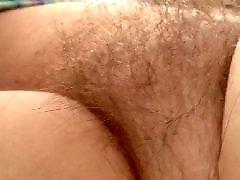 Hairy, Wife
