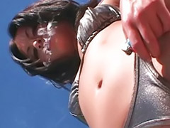 Naughty holes, Naughty anal, Outdoors gangbang, Outdoor gangbang, Outdoor double anal, Outdoor double
