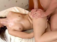 Squirt, Squirting, Massage, Oil