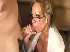 Pov glasses, Pov cute, Milf glasses, Milf cute, Milf cleans, Glasses pov blowjob
