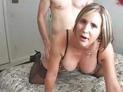 سکس در خانه