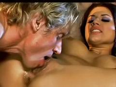 Pampering, Eva black, Gag facial, Sex eva