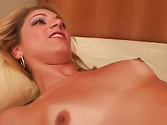 Rimming shemale, Rimming tranny, Shemale rim, Hammers, Hammer anal, Blonde tranny