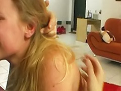 Real masturbating, Real handjob, Photoshooting, Curvy masturbating, Curvy blonde, Curvy