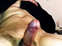 German-funny, German solo, German big cock, German bathroom, Bathroom male, Funny cum