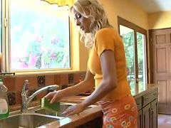 Perfect fuck, Perfect, Payton leigh, Leigh, In kitchen i, In kitchen