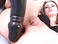 Pleasuring girl solo, Solo gape solo, Solo anal pleasure, Dildo gape, Gaping girls, Gaping anal