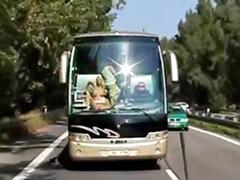 버스섹스, 버스버스