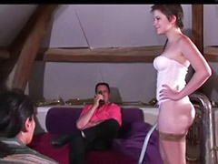 Sex french, Stockings gangbang, Stockings french, Stockings double penetration, Stockings double anal, Stockings anal gangbang