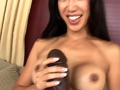 Toys ride, Toy riding, Masturbating asian, Busty asian, Brutal, Asian masturbate