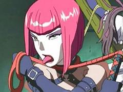 Speculums, Shoving, Bondage maid, Bondage hentai, Hentai bondage, Chained