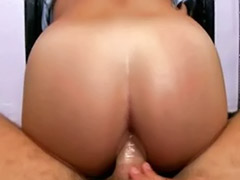 After anal