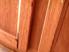 하드코어분출, 욕실