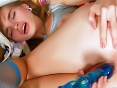 Russian toy solo, Discovered, New girls
