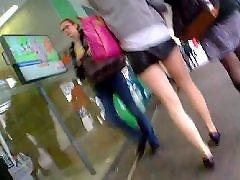 Teenager mädchen, Mädchen voyeur