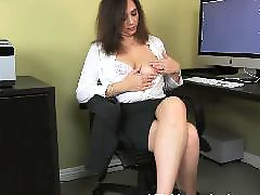 Pussy masturbing, Pussy dildo, Pleasured pleasuring, Sex office, Milfs masturbating, Milf sex