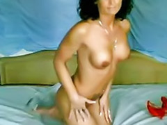 Vicky, Vicki b, Vixen, Tits solo mature, Tattoo webcam, Webcam solo mature