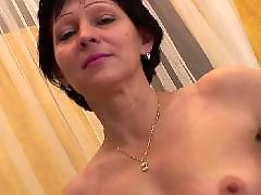 Mature, Mother, Toy