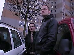 Threesome couple, Public threesome, Public for cash, Public cash, Public czech, Nudist couple