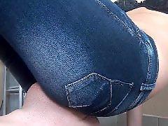 Slave, Jeans