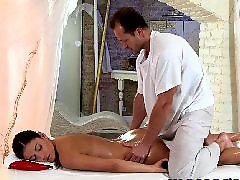 Massage, Beautiful, Orgasm, Beauty