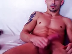 Jack off gay, Jacking off solo, Solo guy wanking off, Jack off