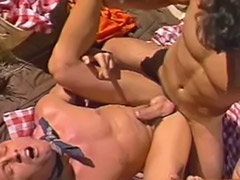 The best anal, Sex pack, Outdoor black gay wank, Gay best blowjob, Black cum in blonde, Best position