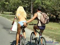Riding, Rides, Rideing, Gina o, Gina g, Gina b