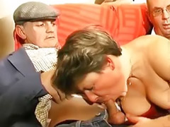 Slut bang bang, Mature gang bang, Lick old, Lick gangbang, Old slut, Old licking