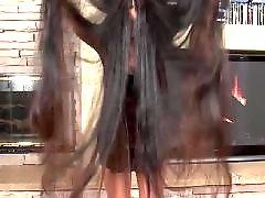 طولة, شعر شعر طويل, سحب شعر طويل, س شعر طويل, زي طويل, امر الشعر