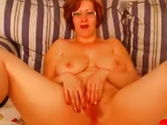 Milf solo, Webcam milf