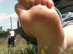 Frenche, French amateur, French fetish, French béa, French amateurs, Girls foot