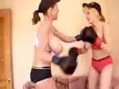 Tits shaking, Tits shake, Shake tits, Lesbians shaking, Funny lesbian, Bagged