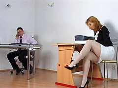 Teacher, Student, Punishment, Punished