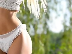 Voyeur blonde, Voyeur blond, Showing, Showe, Dancing, Danceرقص
