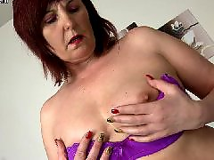 Toys, Toying granny, Toying, Toyed, Toy granny, Plays with her