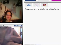 Webcam, French