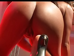 Public showing, Public sex show, Striptease big tits, Toying ebony solo, Toying ebony, Toy public