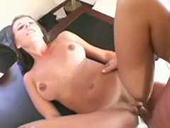 Sex on office, Cum on table