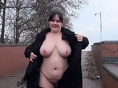 Flashing, Wife, Public