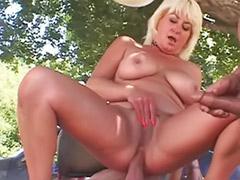 Anal blonde mature, Redneck, Penetration mature, Masturbating mature outdoors, Mature gangbang anal, Mature double fuck