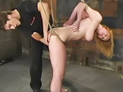 Spanking blowjobs, Spanking blowjob, Spanked blowjob, Shaved bondage, Dominant licking, Blowjob spanking
