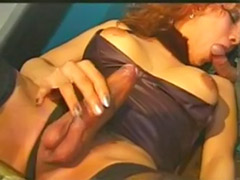 Redhead shemale, Redhead lingerie blowjobs, Redhead lingerie anal, Redhead feet, Redhead big tit anal, Shemale on shemale cum