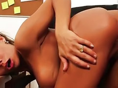 Licking office, Brunette office, Big tits office, Big tit office, Office big tits, Office lick